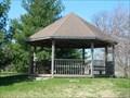 Image for Rogersville Roadside Park Gazebo - Rogersville, Mo