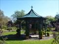 Image for Bridgemere Garden World Gazebo - Nantwich, Cheshire.