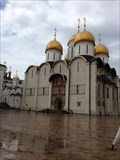 Image for Dormition Cathedral - Moscow, Russia