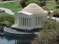 Image for Jefferson Memorial - Legoland - Carlsbad, CA