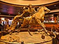 Image for Pony Express Statue - Grand Sierra - Reno NV