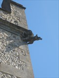 Image for St Michaels Church - Chenies - Bucks