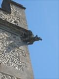 Image for St Michaels Church - Chenies - Bucks