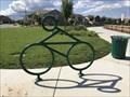 Image for Cydney Casper Park Bike Tender - Gilroy, CA