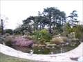 """Image for Jardin botanique du """"parc de la Tête d'or"""" à  Lyon"""