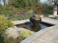 Image for Matthaei Botanical Gardens - Fountains - Ann Arbor Michigan