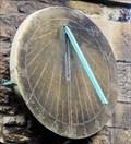 Image for St Peter de Merton Church Sundial - De Parys Avenue, Bedford, UK