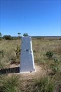Image for Beelera Trig near Narrabri NSW