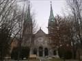 Image for Cathédrale Saint-Hyacinthe-le-Confesseur, Qc