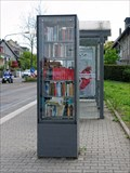 Image for Offener Bücherschrank Berkersheim — Frankfurt am Main, Germany