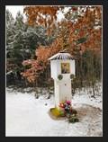 Image for Wayside Shrine (Boží muka) - Jaroslav, Czech Republic