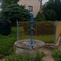 Image for Pumpa Písty-Hradcany 47, Czechia