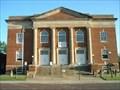 Image for Hiawatha Memorial Auditorium  - Hiawatha, Kansas