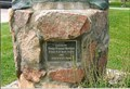Image for Cairn to Support Statue - GEO Center of US - Belle Fourche, SD, USA
