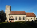 Image for St Mary - Burstall, Suffolk
