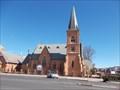 Image for St. Stephens Presbyterian Church - Bathurst, NSW