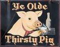 Image for Ye Olde Thirsty Pig - Knightrider Street, London, UK
