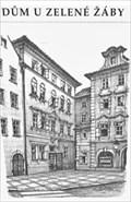 Image for The house 'U Zelene zaby'  by  Karel Stolar - Prague, Czech Republic