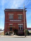 Image for Southern Pacific Railroad Freight Depot - Brenham, TX