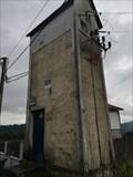 Image for Transformer substation 32C753 - Valenzá, Barbadás, Ourense, Galicia, España