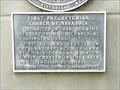 Image for First Presbyterian Church of Navasota