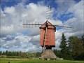 Image for Ruulin talon tuulimylly - Hartola, Finland
