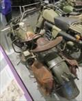 Image for Harley Davidson WLC
