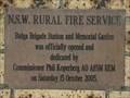 Image for Bulga Brigade Station - 2005 - Bulga, NSW, Australia