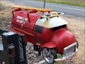 Image for Fire Tanker - Bald Hills, NSW, Australia