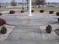 Image for Flag of Freedom Memorial - MSSU Campus - Joplin MO