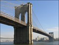 Image for Brooklyn Bridge in New York City