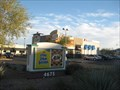 Image for W Charleston Blvd Long John Silvers/A&W - Las Vegas, NV