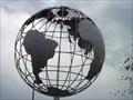 Image for ComTech Globe - Pembroke, NC