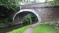 Image for Arch Bridge 86 Over Leeds Liverpool Canal - Wheelton, UK