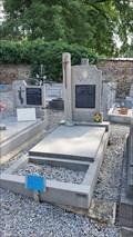 Image for Chretien Shillings - Sint Pietersstoelkerk cemetery - Sint Pieters Voeren, BE