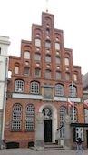 Image for Schiffergesellschaft Lübeck