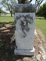 Image for T.H. Roper - Pleasant Valley Cemetery - Sachse, TX