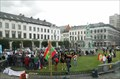 Image for Place du Luxembourg - Brussels, Belgium