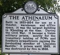 Image for The Athenaeum