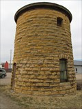 Image for Old Limestone Jail -- Wilson KS