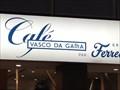 Image for Café Vasco da Gama - Montréal, Québec, Canada