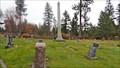 Image for Charles Stewart Voorhees Obelisk - Spokane, WA