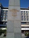 Image for Obetem komunistickeho teroru, CZ, EU