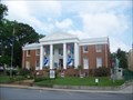 Image for Fannin County Courthouse (old) - Blue Ridge, GA