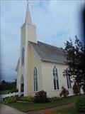Image for Long River Presbyterian Church - Avonlea Village - Cavendish, PEI