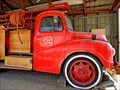 Image for Austin Fire Truck - Kettle River Museum - Midway, BC