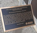 Image for IEEE Milestones: Rheinfelden Hydroelectric Power Plant, 1898 - 2010 - Rheinfelden, BW, Germany