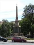 Image for Dogali Obelisk - Roma, Italy