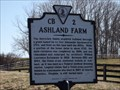 Image for Ashland Farm