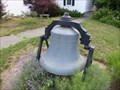 Image for Baptist & Federated Church Bell - Granville, MA